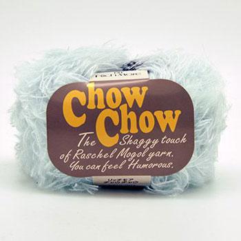 リッチモア毛糸 チャウチャウ
