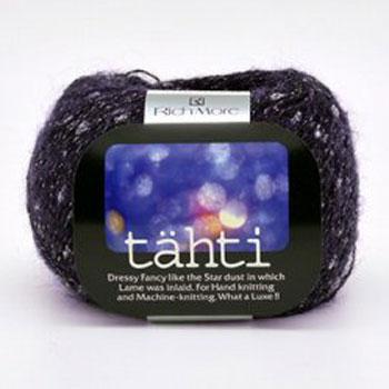 リッチモア毛糸 タフティ