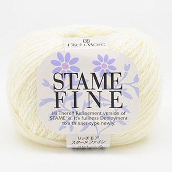 リッチモア毛糸 スターメファイン