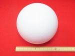発泡スチロール球 100mm