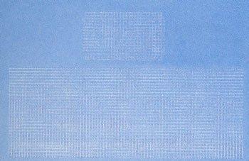 ハマナカ カット済みファインネット Aタイプ H200-601-1 白