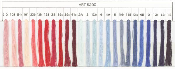 デュアルデューティー ART S200 col.48A 【参考画像3】