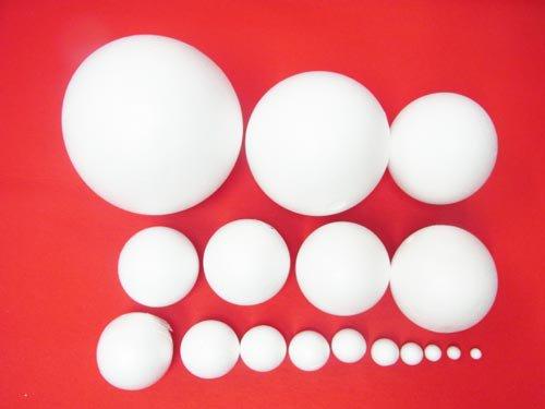 手芸用 スチボール 発泡スチロールボール 【参考画像1】