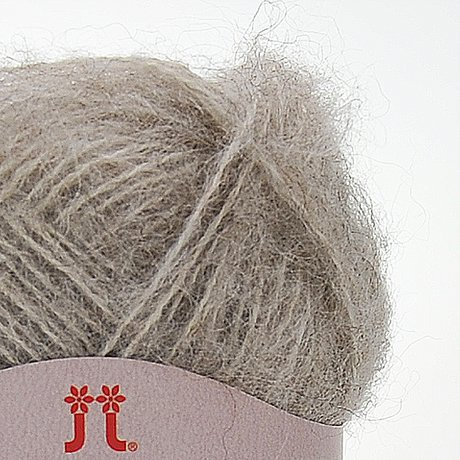 ハマナカ 毛糸 ソノモノ ヘアリー col.122 【参考画像1】