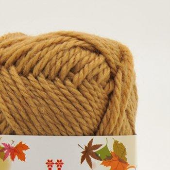 ■廃番■ ハマナカ毛糸 ウォーミィ 1袋5玉入 色番 4