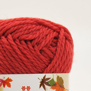 ■廃番■ ハマナカ毛糸 ウォーミィ 1袋5玉入 色番 5