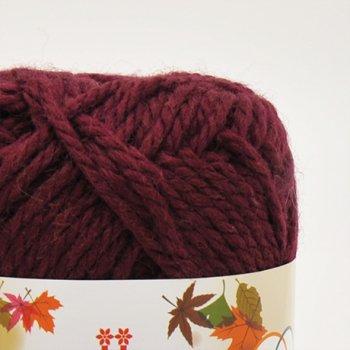ハマナカ毛糸 ウォーミィ 1袋5玉入 色番 7