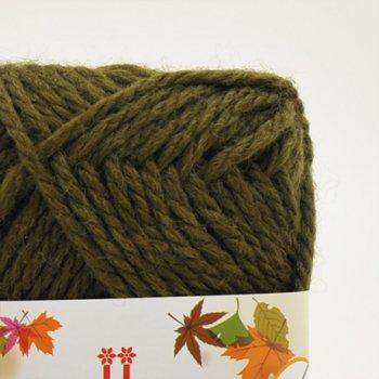 ハマナカ毛糸 ウォーミィ 1袋5玉入 色番 8