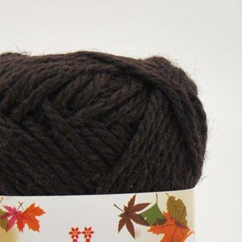 ハマナカ毛糸 ウォーミィ 1袋5玉入 色番 11