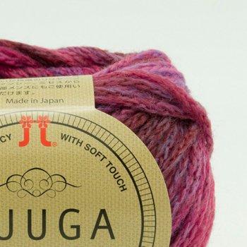 ハマナカ毛糸 フーガ 1袋10玉入 色番 17
