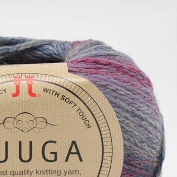 ハマナカ毛糸 フーガ 1袋10玉入 色番 10