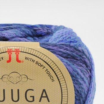 ハマナカ毛糸 フーガ 1袋10玉入 色番 15