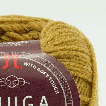 ハマナカ毛糸 フーガ ソロカラー 1袋10玉入 色番 111