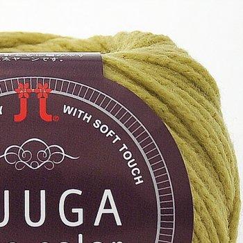 ハマナカ毛糸 フーガ ソロカラー 1袋10玉入 色番 105