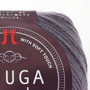 ハマナカ毛糸 フーガ ソロカラー 1袋10玉入 色番 107
