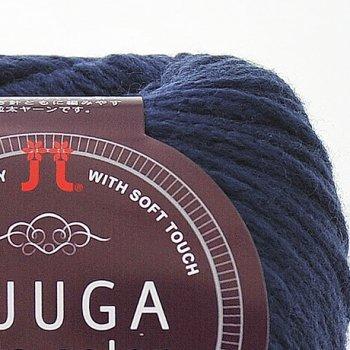 ハマナカ毛糸 フーガ ソロカラー 1袋10玉入 色番 109