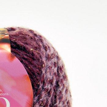 ハマナカ毛糸 ラジョ 1袋10玉入 色番 2