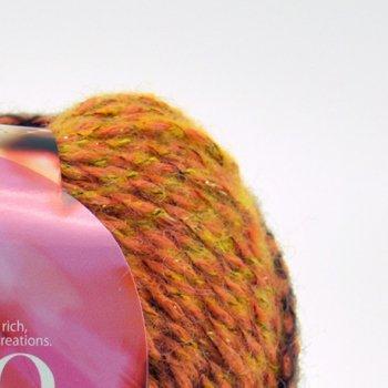 ハマナカ毛糸 ラジョ 1袋10玉入 色番 3
