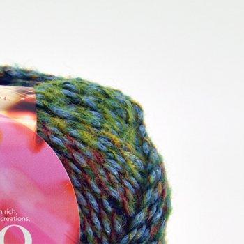 ハマナカ毛糸 ラジョ 1袋10玉入 色番 5