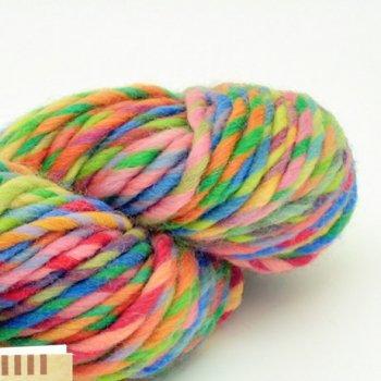 ハマナカ毛糸 パッケ 1袋3玉入 色番 4