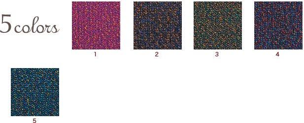 ■廃番■ リッチモア毛糸 ステンドグラス 【参考画像6】