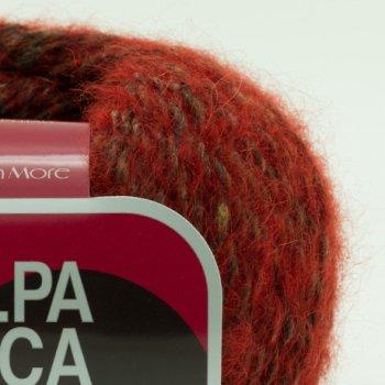 ■廃番■ リッチモア アルパカロボ 1袋10玉入 色番 4