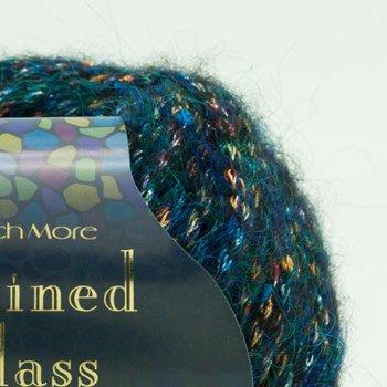 ■廃番■ リッチモア ステンドグラス 1袋10玉入 色番 5