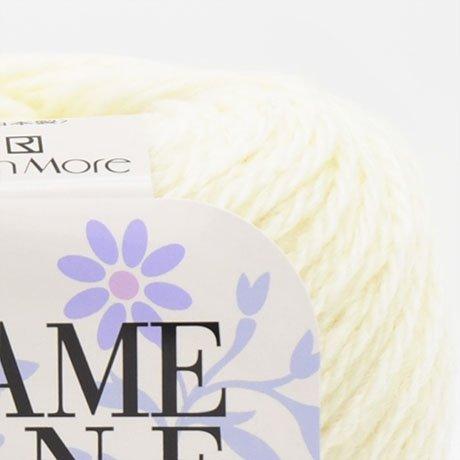 ■廃番■ リッチモア毛糸 スターメファイン 【参考画像3】