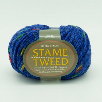 ■廃番■ 購入不可|リッチモア毛糸 スターメツィード col.232