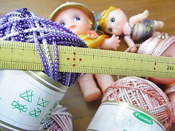 キューピー人形 手芸用 【参考画像5】
