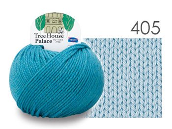 オリムパス毛糸 ツリーハウス パラス col.405