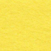 アイロンフェルト アイロン接着フェルト RN-12 黄色 1mm 45cm幅x100cm