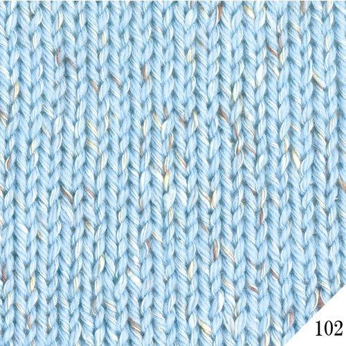 オリムパス毛糸 はじめてウール col.102 【参考画像1】
