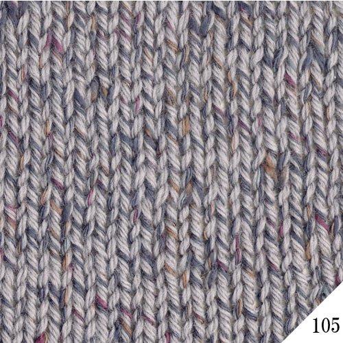 オリムパス毛糸 はじめてウール col.105 【参考画像1】