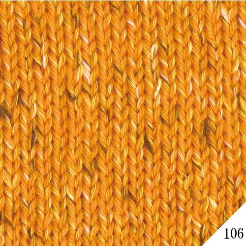 オリムパス毛糸 はじめてウール col.106 【参考画像1】