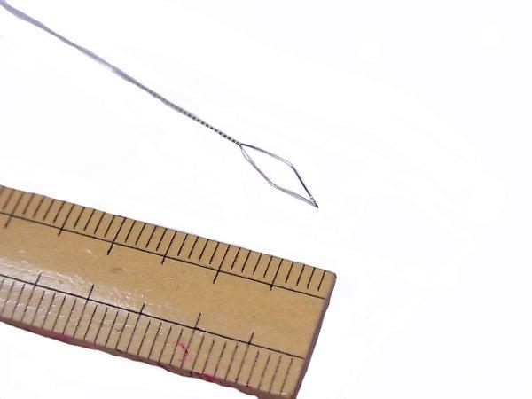 ルーパースレイダー ロックミシン用専用糸通し 【参考画像1】