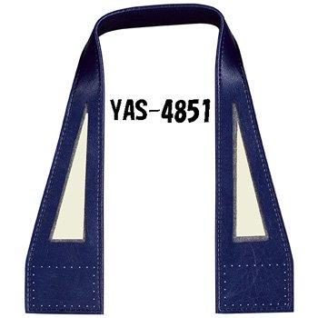 inazuma 合成皮革持ち手 約48cm 手さげタイプ YAS-4851