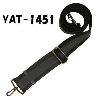イナズマ アクリルテープ&合成皮革 持ち手 ショルダータイプ YAT-1451