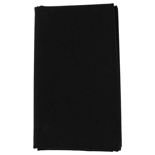 バッグの芯地 ソフトタイプ 黒 接着芯 SUN50-122 【参考画像3】