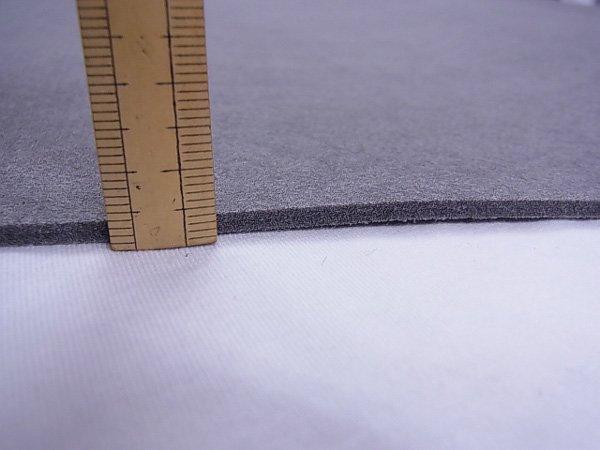 GSフェルト 厚さ約2.9mm 約120cm幅 【参考画像4】