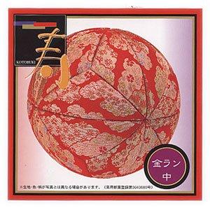 福まりキット 寿(金らん 中 約直径10cm)