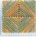 パナミ メタリックヤーン ルビー col.534