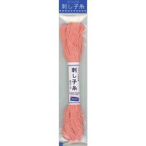オリムパス 刺し子糸 col.25 20m
