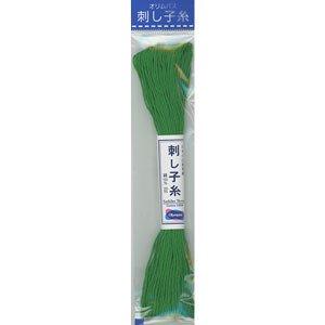 オリムパス 刺し子糸 col.26 20m