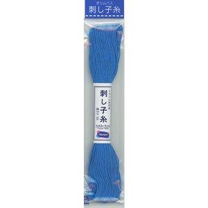 オリムパス 刺し子糸 col.27 20m
