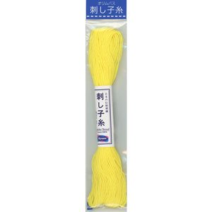 オリムパス 刺し子糸 col.29 20m