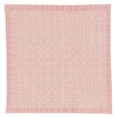 オリムパス 花ふきん 桜の花 淡ピンク 【参考画像1】