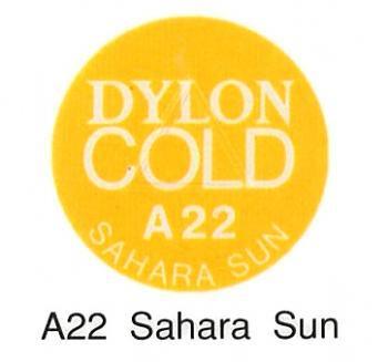 ■廃番■ ダイロンコールド A22 サハラサン