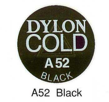 ■廃番■ ダイロンコールド A52 ブラック