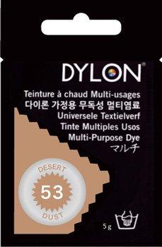 ■品切れ■ 購入不可 ダイロンマルチカラー 53 デザートダスト